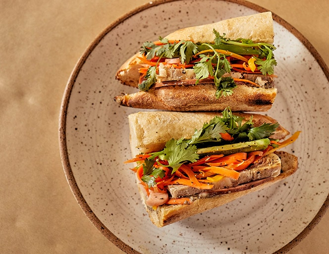 Today's Takeout Pick: East Side Banh Mi