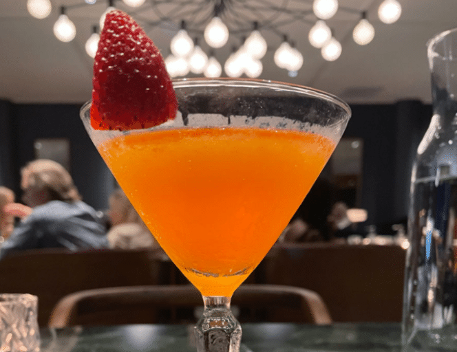 11 Dishes and Drinks to Make the Most of Strawberry Season in Atlanta